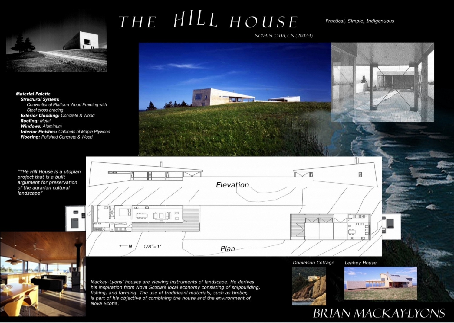 The Hill House Case Study